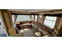 Static caravan Willerby Salisbury 28x10 2bed - Free UK delivery.