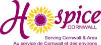COOK - HOSPICE CORNWALL