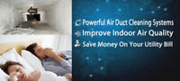 Duct And Vents Cleaning Services.......