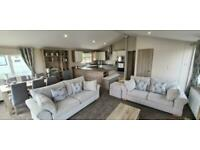 BRAND NEW STUNNING LUXURY LODGE Willerby Clearwater - Call James Today