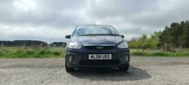 image for 2008 Ford C-MAX 1.6TDCi Zetec 5dr MPV Diesel Manual