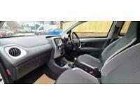 2020 Toyota AYGO 1.0 VVT-i x-trend 5dr (Safety Sense) Hatchback Petrol Manual