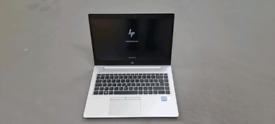 HP Elitebook 840 G5 Core i7 8th Gen 16GB Ram 512GB SSD Win 10 Warranty