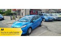 2009 Ford Fiesta STYLE HATCHBACK Petrol Manual