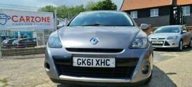 image for 2011 Renault Clio 1.1 DYNAMIQUE TOMTOM 16V 3d 75 BHP Hatchback Petrol Manual