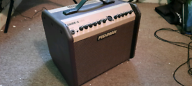Fishman Loudbox Mini acoustic amp RRP £289.99