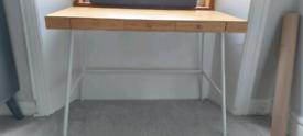 IKEA LILLÅSEN Bamboo Desk