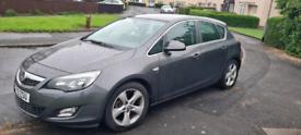 Vauxhall Astra 1.7 CDTI SRI 2010 *CHEAP TAX*SWAP/PART EX*