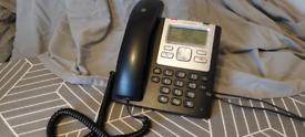 BT paragon corded house phone