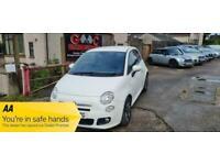 2013 Fiat 500 S HATCHBACK Petrol Manual