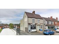 2 bedroom flat in Walsall Road, Walsall, WS6