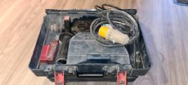 Bosch 110v SDS Drill