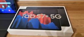 Samsung tab 7+