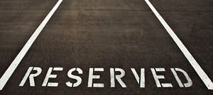 Private Off Street Parking FOOTSTEPS to Dalhousie