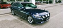 Mercedes-Benz Classe C C 200 d S.W. Automatic Executive