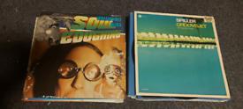 Dance trance vinyl lot late 90s bangers rare