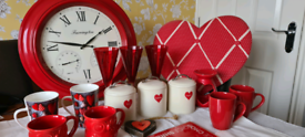 Red Kitchen Bundle