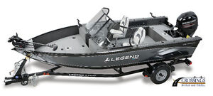 New 2016 LEGEND 16 Xtreme