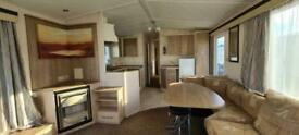 Christmas & New Year in CHEAP Holiday Home With No Site Fees for 2021