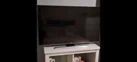 "JVC 40 "" Smart TV with Alexa"