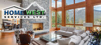 HANDYMAN / RENOVATION SERVICES by Home West Services Ltd.