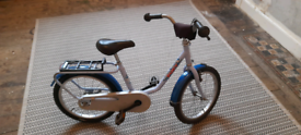 Puly Z6 childs Bicycle