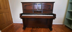 T.G piano-all keys working perfectly-very good condition £145