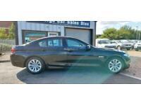 2010 BMW 520D SE Saloon Diesel Manual