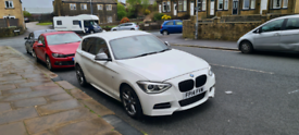 image for BMW M135I