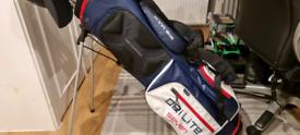 Big Max Dri Lite Golf Bag