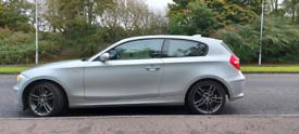 BMW 118 D SE