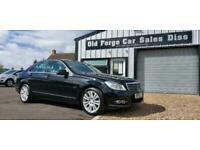 2011 Mercedes-Benz C220 CDI BLUEEFFICIENCY ELEGANCE Saloon Diesel Manual