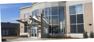 OFFICE SPACE FOR LEASE: NORTH CITY CENTRE 13245 - 140 AVE, EDM