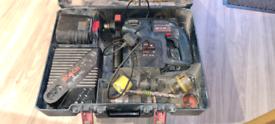 Bosch 24v SDS Plus Hammer Drill