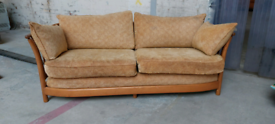 Ercol renaissance 3 seater sofa