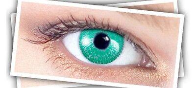 Lentilles de Couleur 12 couleurs au Choix 90 jours Color Lens 12 ... 2347054577f2