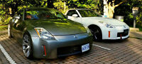 2007 Nissan 350Z Convertible - Extremely Low Only 26kms