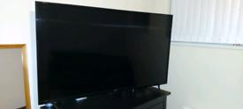 "Qantec Tv 55"" Android Tv 4K"
