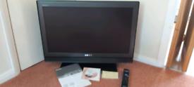 Sony Bravia 26 inch TV