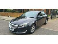 Vauxhall Insignia Sports Tourer 2.0CDTi ( 140ps ) ( NAV ) ( s/s ) eco