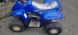 70cc 2 stroke quad parts or repair