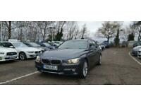 2013 BMW 3 Series 2.0 320D LUXURY TOURING 5d AUTO 181 BHP Saloon Diesel Manual