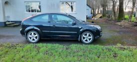 2007 ford focus 3 door