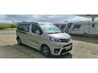 Toyota ProAce LUNAR LERINA CAMPERVAN DIESEL MANUAL 2021/21