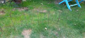 Garden edging