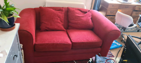 FREE SOFA ON DITCHLING RISE NEEDS TO GO TODAY