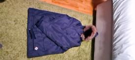 Mens duffle coat