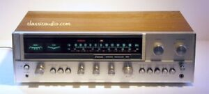Vintage 2 CHANNEL STEREO EQUIPMENT