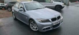 image for 2009 BMW 3 Series 2.0 318d M Sport 4dr Saloon Diesel Automatic
