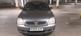 image for VAUXHALL VECTRA 1.9 DIESEL,LONG MOT,LOW MILEAGE,LEATHER,£575 CHEAP